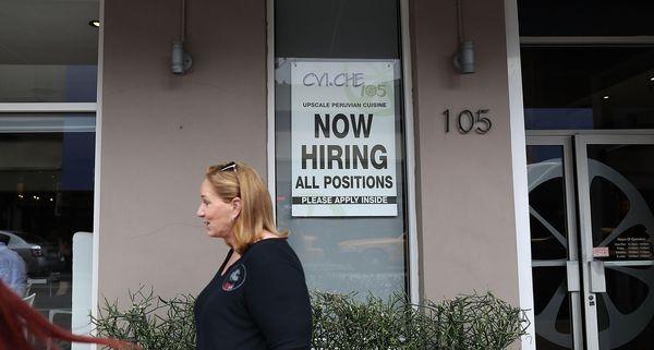 Economic uncertainty heats up this summer