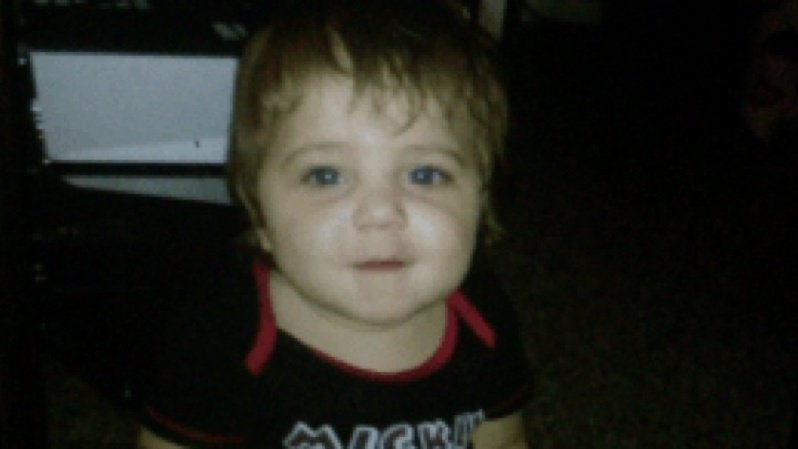 AMBER Alert issued for 21-month-old Jandel Calcorzi