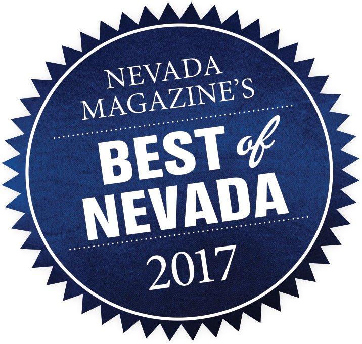 2017 Best of Nevada
