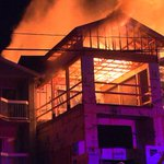 Dramatic rescue as fire ravages seniors home in Terrebonne, Que.