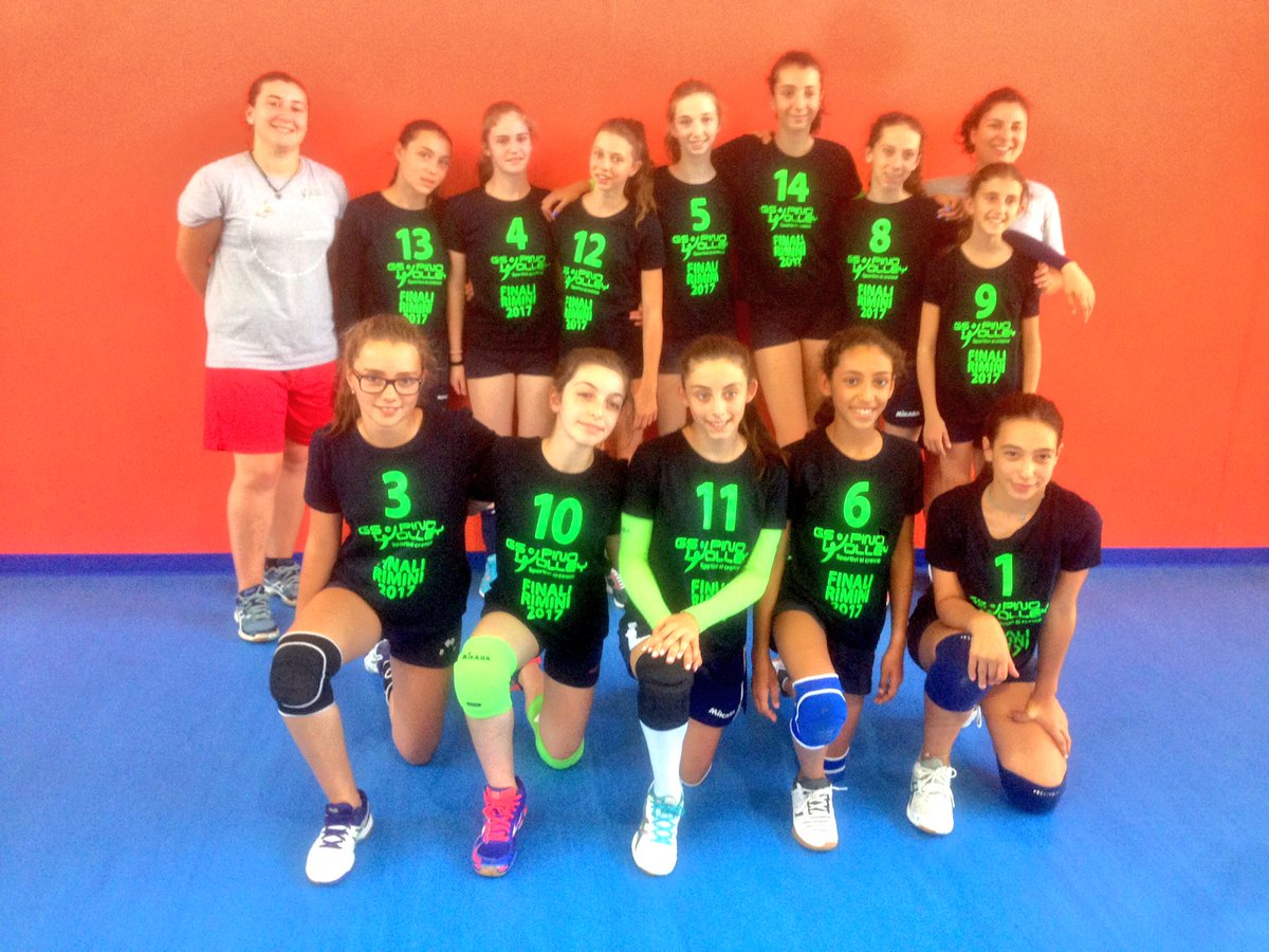 test Twitter Media - Finali Uisp a Rimini: la nostra Under 13 è terza in Coppa #sportivisicresce https://t.co/sikDOFYkz0