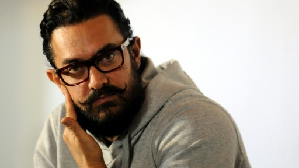 India star Aamir now Bollywood's 'King of the Khans'