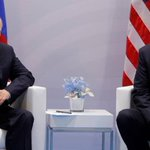 Trump says discussed forming cyber security unit with Putin