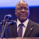 Baraza la Wazee CCM launga mkono kazi za JPM