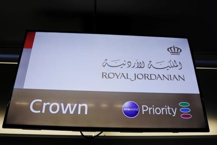 Royal Jordanian, Kuwait Airways say U.S. laptop ban lifted