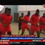 Tathimini Ligi Ya Wavu Mkoa Wa Dar es salaam
