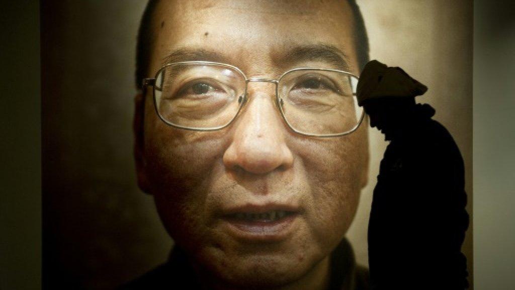 Western doctors say Chinese Nobel winner Liu Xiaobo can travel