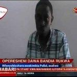 Awatoroka Polisi Baada Ya Kubainika Kuuza Dawa Kinyume Na Sheria