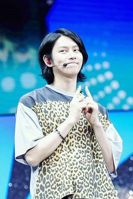 9/7                                Kim heechul & Gong yoo Happy Birthday