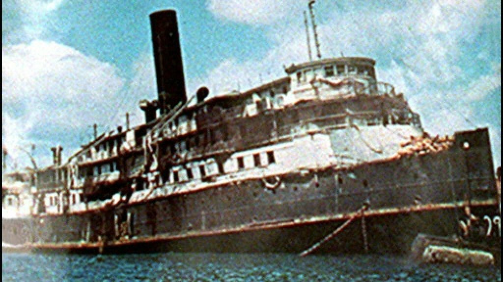 France marks 70 years since 'Exodus' voyage to Israel