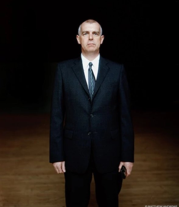 Happy birthday Neil Tennant!!