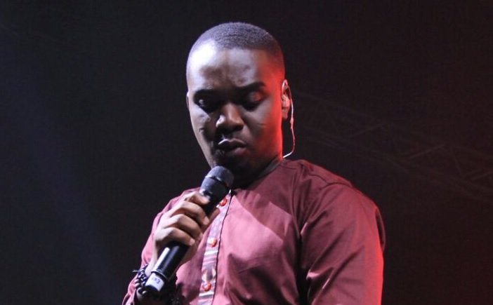 Joe Mettle, Others For Capital Bank Worship Night