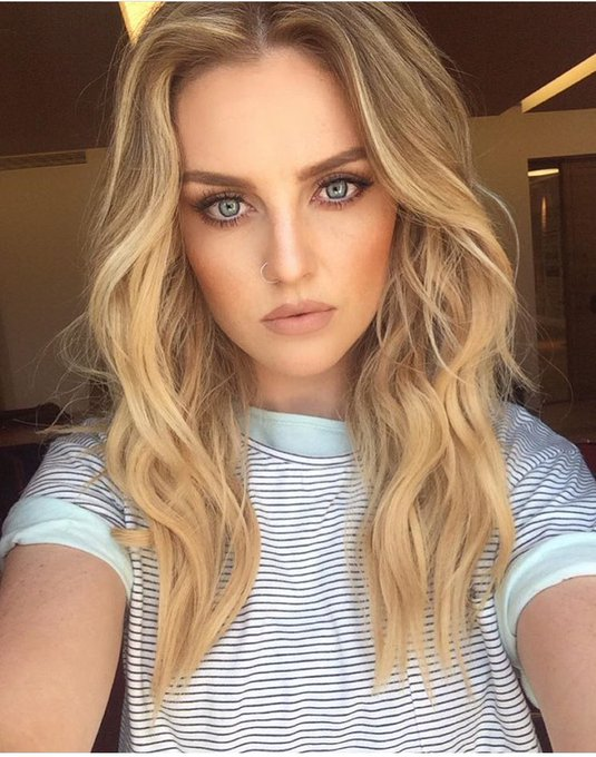 Happy Birthday to the amazing Perrie Edwards!