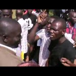 Youth group turns rowdy over money collected at Iganga MP funeral