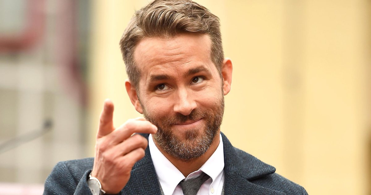 These are Ryan Reynolds' 9 best social media moments: