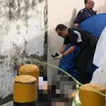 Body of 41-year-old man found in Geylang; police investigating unnatural death