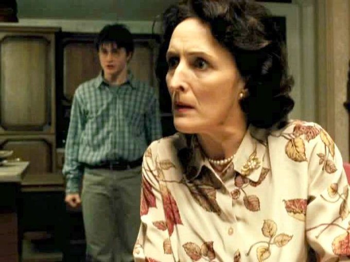 Happy Birthday Wishes to Fiona Shaw