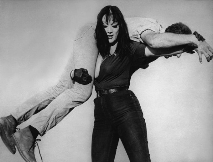 Happy Birthday Tura Satana... she would of been 79 today