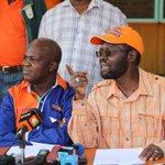 Probe Kisumu officials over suspect tenders - Nyong'o
