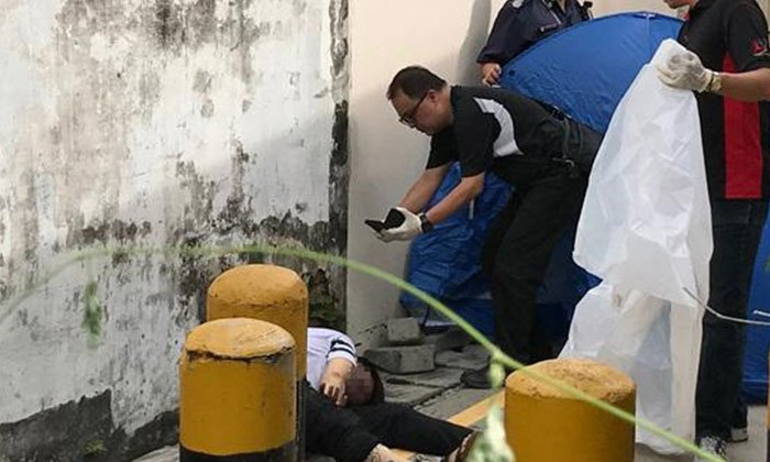 Man found dead in Geylang alley, allegedly beaten to death after failed fight mediation