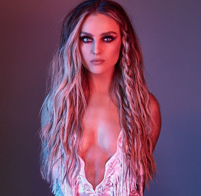 Happy birthday to the love of my life  Perrie Edwards