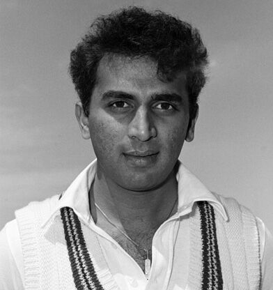 Happy Birthday to Indian Cricket Legend Sunil Gavaskar