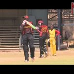 ICC U-19 World Cup qualifier: Uganda bowl Ghana out for 83 after setting target of 268