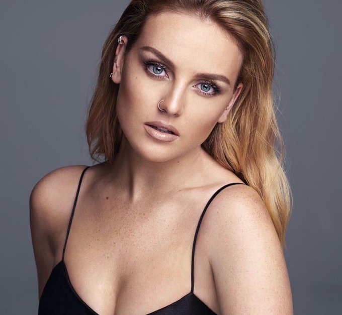 Happy 24th Birthday Perrie Edwards