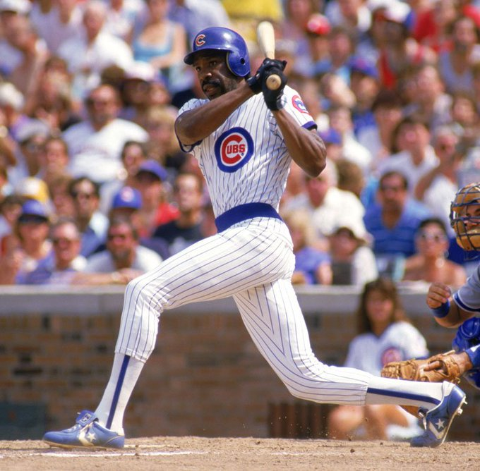 Happy Birthday to Andre Dawson, who turns 63 today!