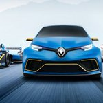 Punchy Renault Zoe RS May Arrive Before 2020
