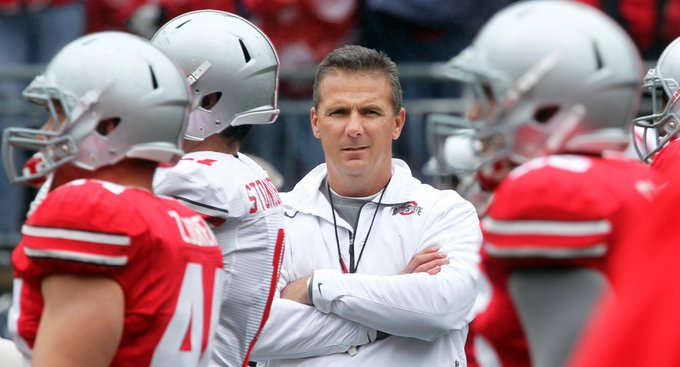Happy Birthday to Urban Meyer who turns 53 today!