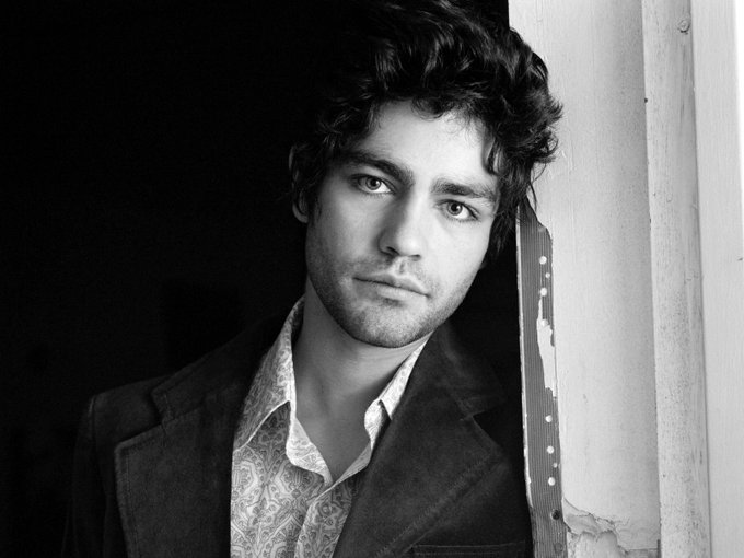 90.4| Happy birthday, Adrian Grenier!