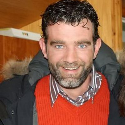 Today is Stefán Karl Stefánsson\s 42nd birthday. Let\s all wish him a happy birthday, for it may be his last one.