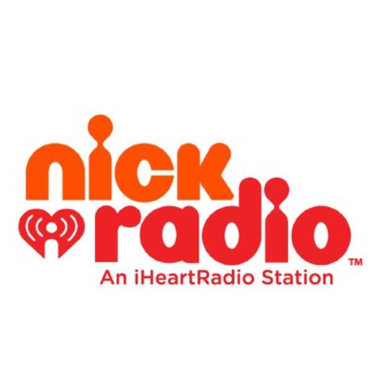 Bots!! I'm the Guest DJ all this week on @NickRadio!! #AlltheHitsAlltheSlime ????????♀️???????? https://t.co/1qDduJ3Yld