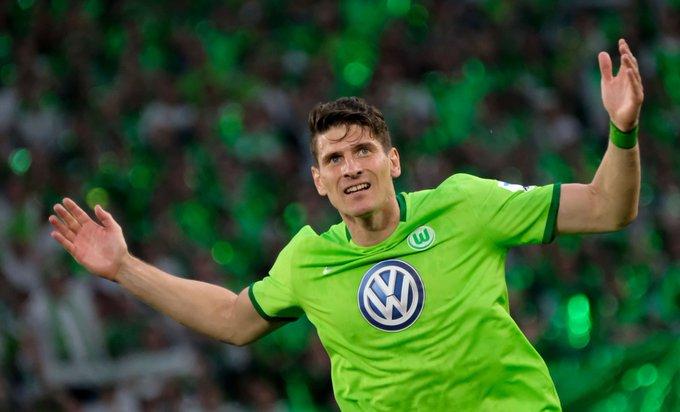Bundesliga:   DFB-Pokal:  DFL-Supercup:  Champions League: Super Lig: Happy birthday Mario Gomez