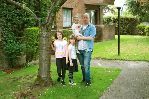 'It's mad' - Family who spend 60pc of income on rent in Dublin moving to Donegal
