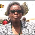 Hundreds of senior citizens register for the Inua Jamii fund in Kiambu County