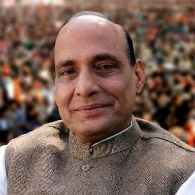 I wish a Very Happy Birthday to Shri Rajnath Singh ji, Hon\ble Central Minister.