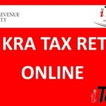 Tax returns rise by 140 per cent in Western Kenya
