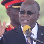 """Magufuli says some drug sellers are the """"devil"""""""