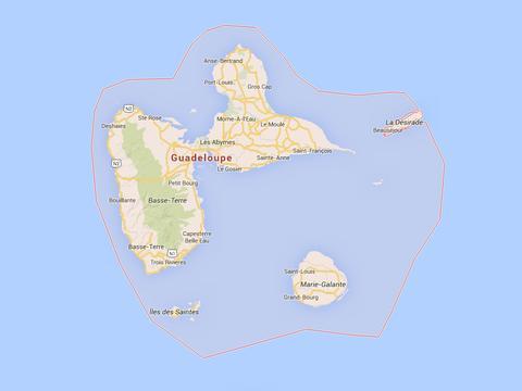 Deux meurtres en une semaine en Guadeloupe