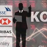 Foreign investors boost Korean stock holdings for 7th month