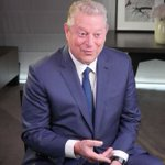 Donald Trump 'isolated' on climate change: Al Gore says rest of world moving on without US President