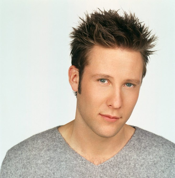 Happy Birthday Michael Rosenbaum!!!
