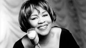 "Happy Birthday to the great Mavis Staples, born July 10! ""I\ll Take You There\"""