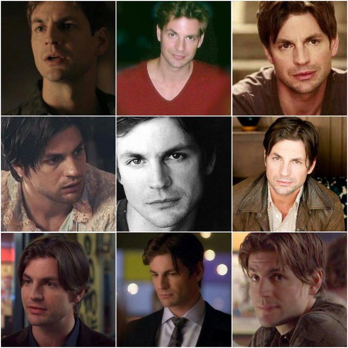 Happy Birthday to the handsome and talented Gale Harold!