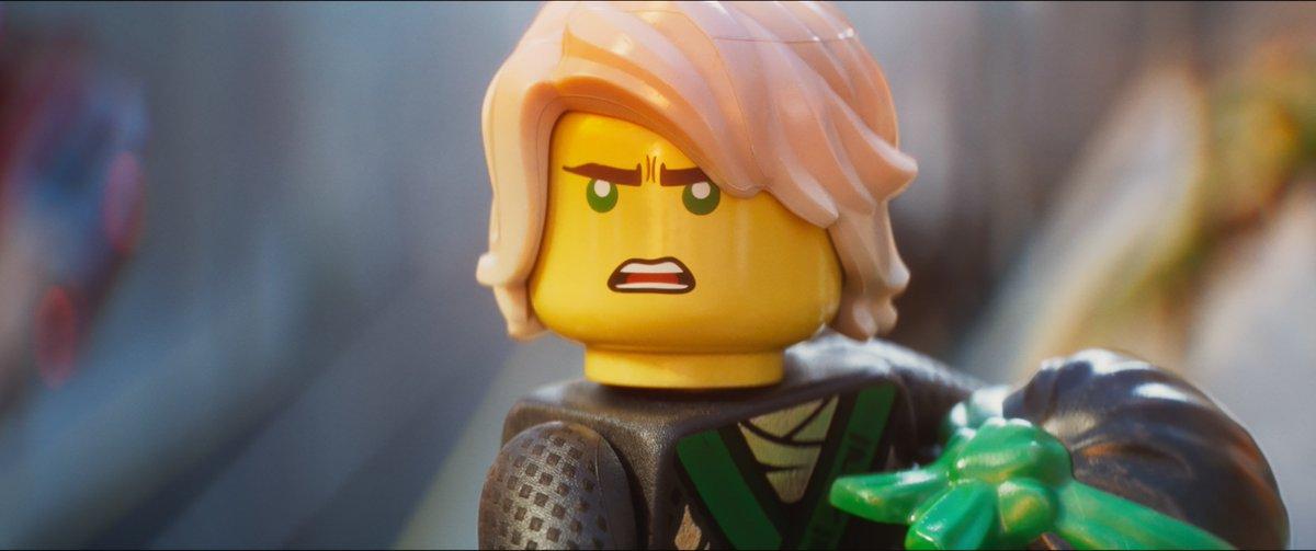 【レゴ®ニンジャゴー ザ・ムービー】世界の救世主となる最強チームが誕生する――めざめろ、ニンジャゴー!#WATCHA #