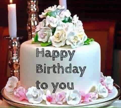 Happy birthday to  Rajnath Singh