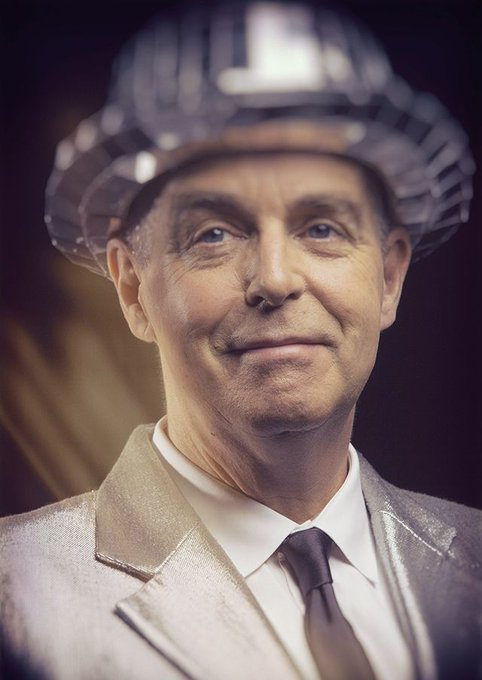 Happy Birthday to the pop legend that is Neil Tennant. Never being boring