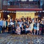 Students Support Social Entrepreneurship
